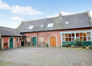 Thumbnail 4 bed property for sale in Abbeylands, Weston, Stafford
