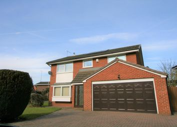 Thumbnail 4 bed detached house for sale in Oxbow Road, West Derby
