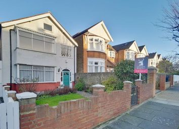 Thumbnail 3 bed detached house for sale in Sudbrooke Road, London