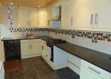 Thumbnail 3 bed end terrace house to rent in Rossendale Road, Burnley, Lancashire