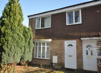 Thumbnail 2 bed flat to rent in Salisbury Road, Stevenage
