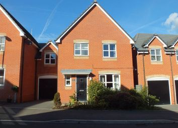 Thumbnail 4 bedroom semi-detached house for sale in Fazeley Drive, Brindley Village, Sandyford, Stoke On Trent