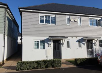 Thumbnail 3 bed end terrace house for sale in Kings Close, Bournemouth