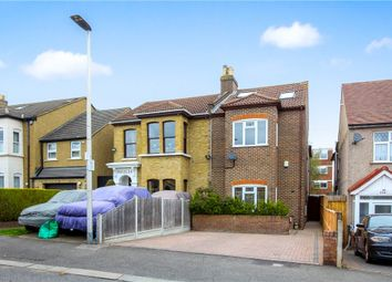 Gordon Road, South Woodford, London E18. 4 bed semi-detached house for sale