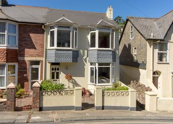 Thumbnail 3 bedroom semi-detached house for sale in Victoria Road, Dartmouth