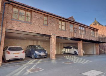 Thumbnail 2 bed property to rent in Mount Square, East Crescent, Whitby