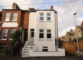 Thumbnail 2 bed flat for sale in Buckhurst Avenue, Sevenoaks
