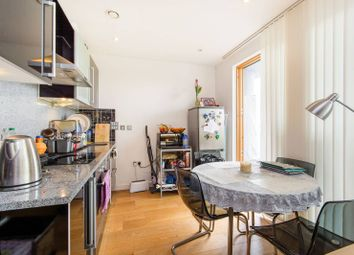 Thumbnail Studio for sale in Altitude Appartments, Central Croydon