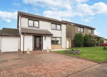 Thumbnail 4 bed detached house for sale in Rowallan Drive, Bannockburn