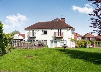 Thumbnail 5 bedroom detached house for sale in Greenhill Crescent, Carlton, Nottingham