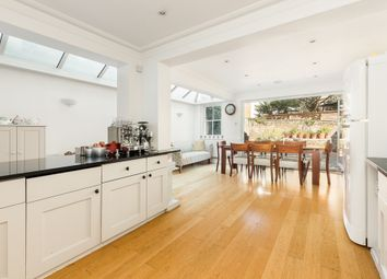 Thumbnail 5 bed semi-detached house for sale in Sterndale Road, Brook Green, London