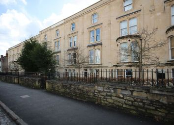 Thumbnail 1 bedroom flat for sale in Ashley Road, St Pauls, Bristol