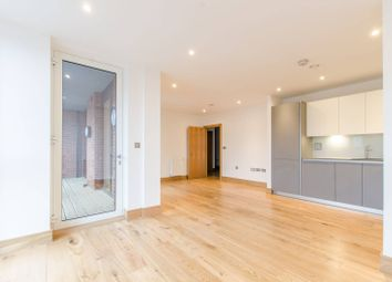 Thumbnail 2 bed flat for sale in The Fusion, Shoreditch