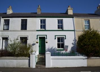 Thumbnail 3 bed property for sale in Governors Road, Onchan, Isle Of Man