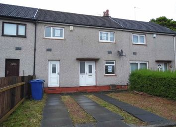 Thumbnail 3 bed terraced house for sale in Vennacher Road, Renfrew