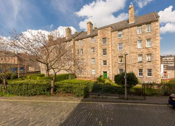 Thumbnail 3 bed flat for sale in 38/2 Barony Street, New Town