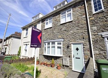 Thumbnail 4 bedroom terraced house for sale in Victoria Street, Staple Hill, Bristol