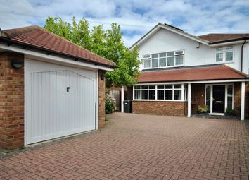 Beehive Lane, Great Baddow, Chelmsford CM2. 5 bed detached house