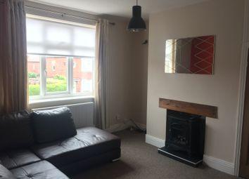 Thumbnail 2 bedroom flat to rent in Ennerdale Road, Walkerdene NE6, Walkerdene,