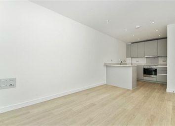 Thumbnail 1 bedroom flat to rent in Tennyson Apartments, 1 Saffron Central Square, Croydon