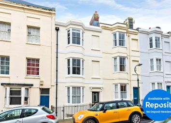 4 bed maisonette to rent in Lower Market Street, Hove, East Sussex BN3