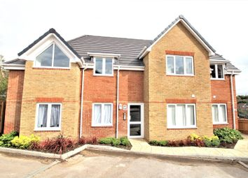 Thumbnail 2 bed flat to rent in Botley Road, Park Gate, Southampton, Hampshire