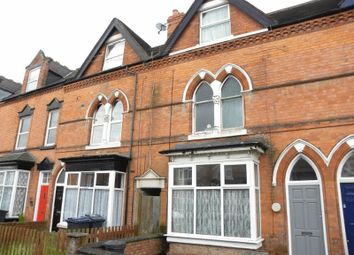 Thumbnail 1 bedroom flat to rent in Alexander Road, Acocks Green, Birmingham