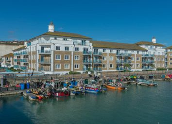 Thumbnail 2 bed flat for sale in Britannia Court, Brighton Marina Village
