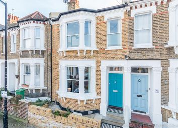Thumbnail 3 bed terraced house for sale in Gairloch Road, London
