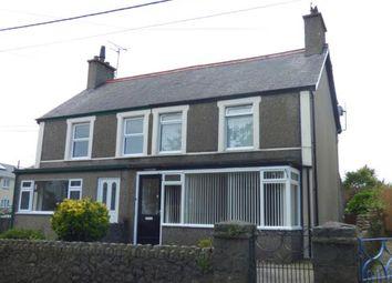 Thumbnail Property for sale in Lon Uchaf, Morfa Nefyn, Pwllheli, Gwynedd