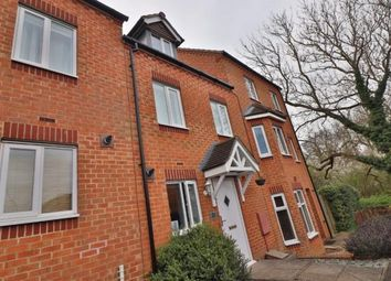 Thumbnail 3 bed town house for sale in Whitney Close, Raunds