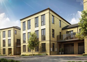 """Thumbnail 4 bed terraced house for sale in """"Hogarth"""" at Brighton Road, Coulsdon"""
