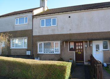 Thumbnail 2 bedroom terraced house for sale in Kearn Avenue, Blairdardie, Glasgow