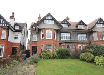 Thumbnail 3 bed flat for sale in Park Road, West Kirby, Wirral