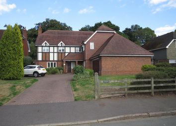 Thumbnail 5 bed property to rent in Little Aston Park Road, Sutton Coldfield