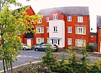 Thumbnail 2 bed flat for sale in Franchise Street, Blakebrook, Kidderminster