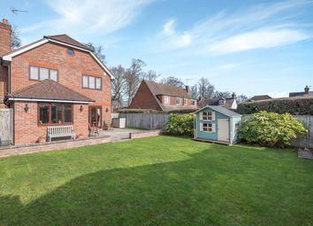 Thumbnail 4 bed detached house for sale in Bottrells Lane, Chalfont St Giles