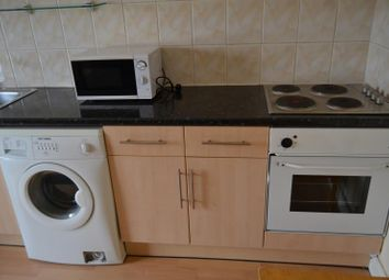Thumbnail 1 bedroom flat to rent in 23, Northcote Street, Roath, Cardiff, South Wales