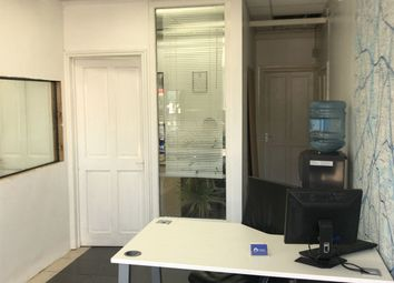 Thumbnail Office to let in Woodford Avenue, Gants Hill