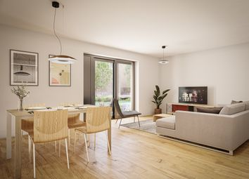 Thumbnail 1 bed flat for sale in Cutlers Gardens, Kelham Central, Sheffield