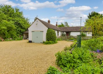 Thumbnail 2 bedroom barn conversion for sale in Sutton Road, Haddenham, Ely