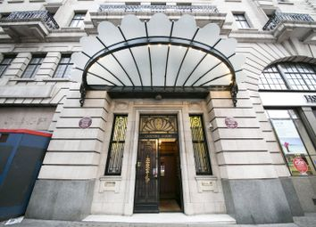 Thumbnail 5 bed flat for sale in Chiltern Court, Baker Street, London
