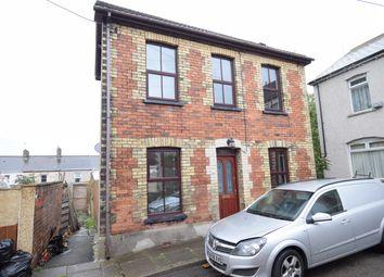 Thumbnail 2 bed detached house for sale in South Street, Sebastopol, Pontypool