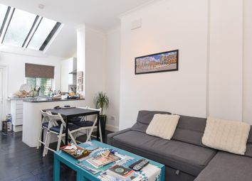Thumbnail 1 bedroom flat for sale in Hargrave Road, London