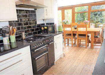 Thumbnail 3 bed detached house for sale in Grange Drive, Castle Donington
