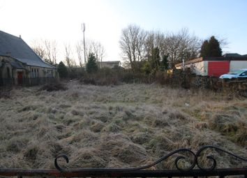 Thumbnail Land for sale in 7 Polmont Road, Laurieston