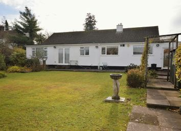 Thumbnail 4 bed bungalow for sale in Wells Road, Hallatrow, Bristol