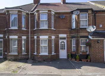 Thumbnail 2 bedroom terraced house for sale in Denmark Road, Poole