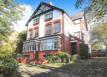 Thumbnail 2 bed flat for sale in Fence Avenue, Macclesfield, Cheshire
