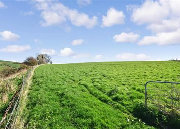 Thumbnail Land for sale in New Barn Lane, Gatcombe, Newport, Isle Of Wight